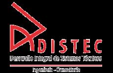 Distec Logo