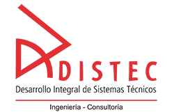 Distec Logo