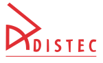 Distec Logo Footer