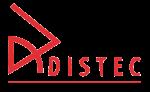 Distec Logo Footer